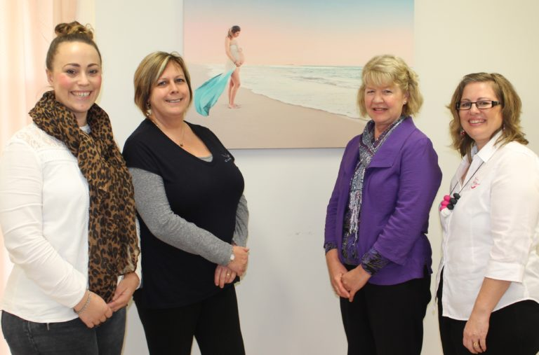 Private Midwifery care for women choosing to birth at Caboolture Hospital