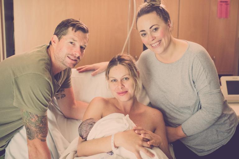 Birth of a new era – Coast Life Midwifery